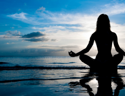 4 Ways To De-Stress When Life Gets In The Way