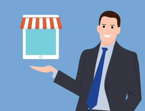 The Ultimate Guide to taking your offline business online!