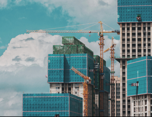 Why Construction companies should be on Social Media