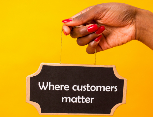 Do you engage with your customers?