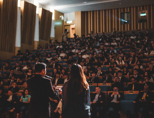 How to get engagement from your audience